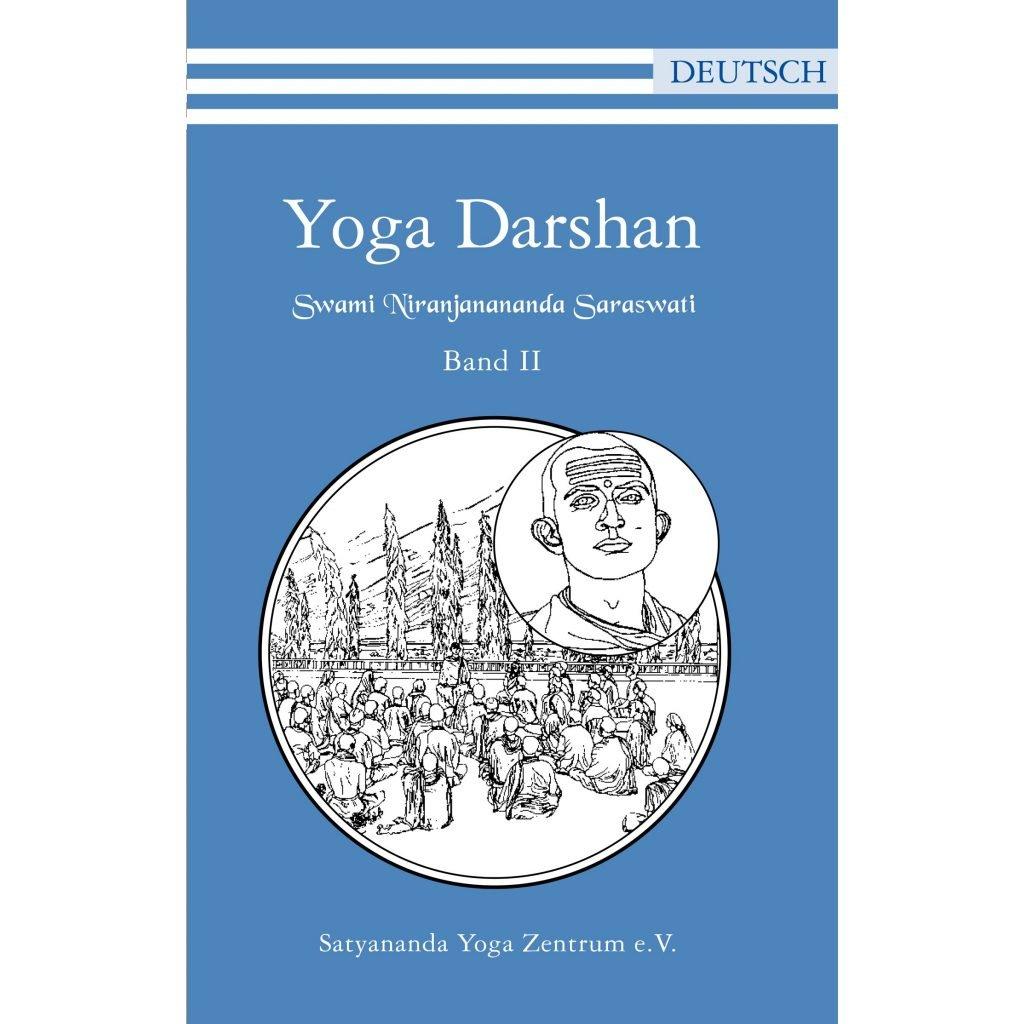 Yoga Darshan II - Swami Niranjanananda Saraswati- Deutsch