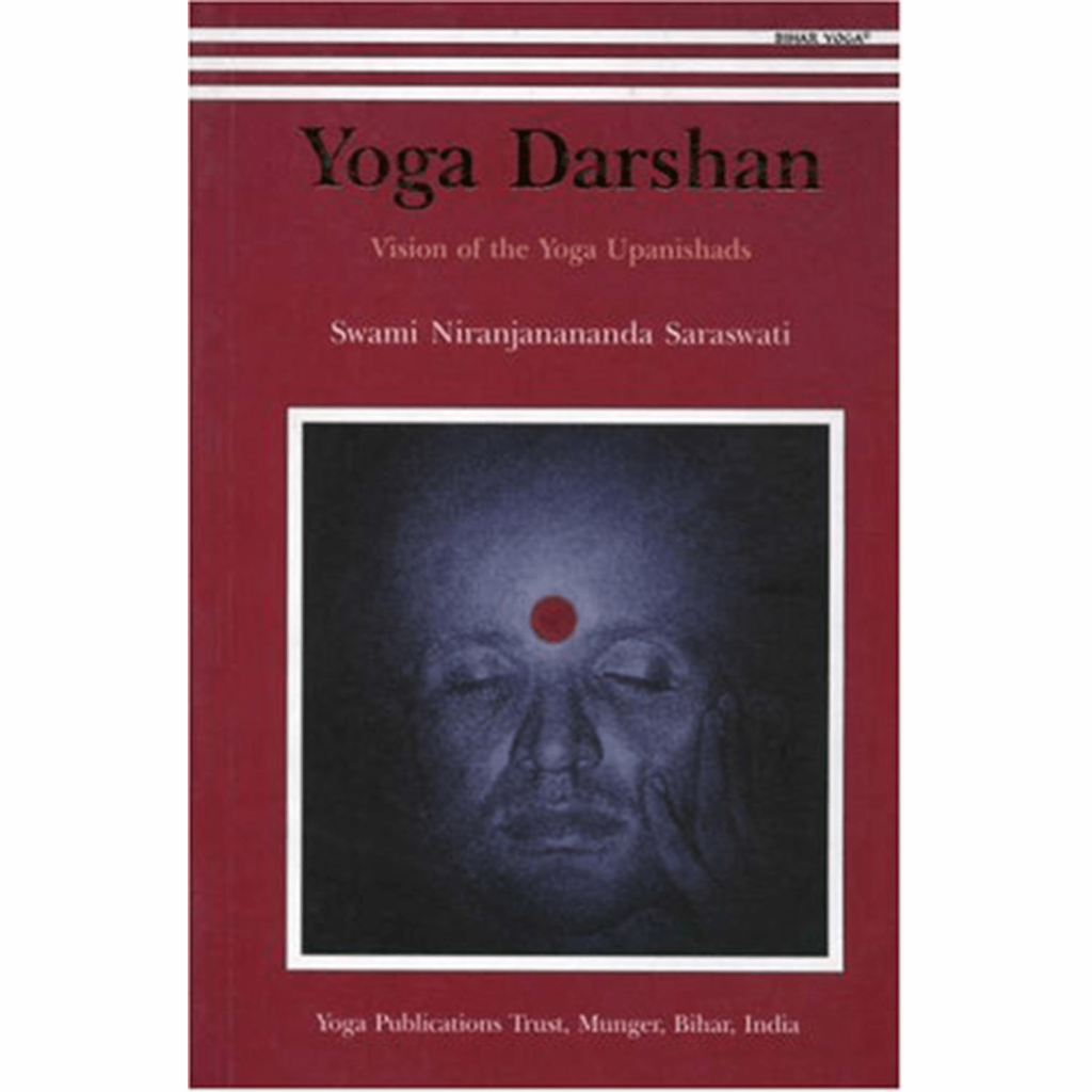 Yoga Darshan I - Swami Niranjanananda Saraswati- Deutsch